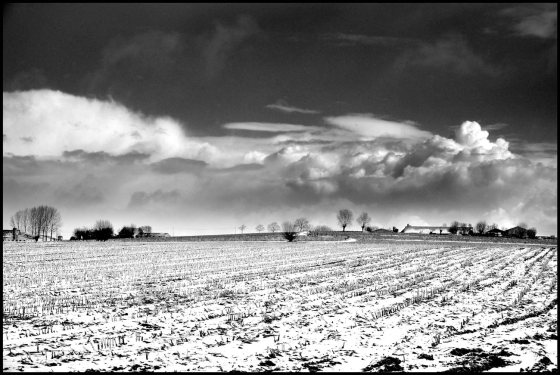 wolkenlandschap 1